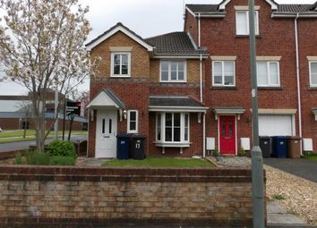 Thumbnail 3 bed end terrace house for sale in Roberts Court, Leyland
