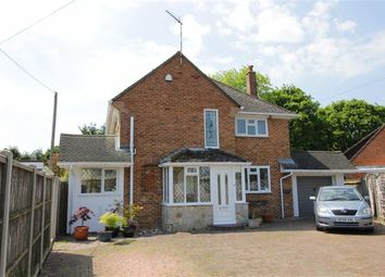 Thumbnail 4 bed property for sale in Marley Close, New Milton