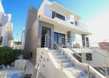 Thumbnail 4 bed villa for sale in Spain, Valencia, Alicante, Benijofar