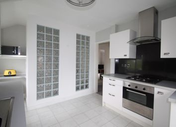 Thumbnail 2 bed flat to rent in 91A Ash Road, Sandiway, Northwich, Cheshire