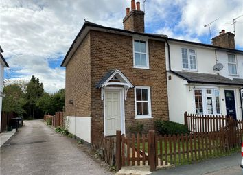 Harvest Road, Englefield Green, Surrey TW20. 2 bed end terrace house