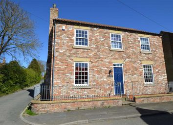 Thumbnail 4 bed detached house for sale in Foston Lane, North Fodingham, Driffield, East Yorkshire