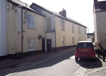 Thumbnail 1 bed flat to rent in The Square, Hartland, Bideford