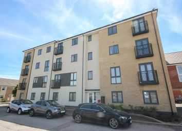 2 bed flat for sale in Long Leaze Road, Charlton Hayes, Patchway, Bristol BS34