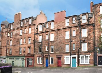 Thumbnail 1 bed flat for sale in 7, 3F2, Hawthornvale, Edinburgh