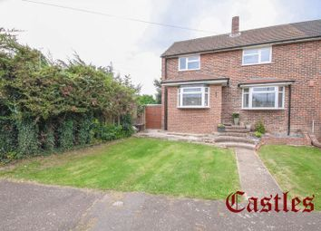 Thumbnail 3 bed terraced house for sale in Walton Gardens, Waltham Abbey