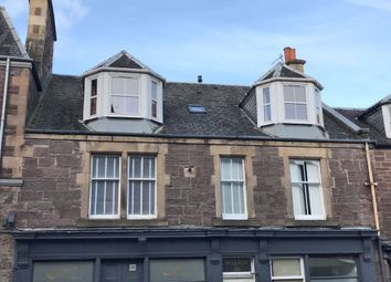 Thumbnail 2 bed flat to rent in 26 Comrie Street, Crieff