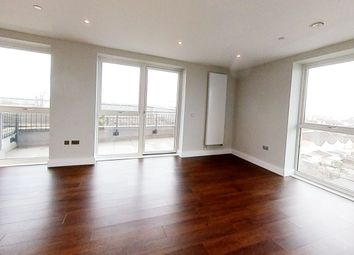 Thumbnail 1 bedroom flat to rent in Greenview Court, Southall, London