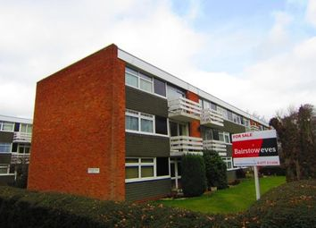 Thumbnail 2 bed flat for sale in Burland Road, Brentwood, Essex