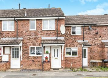 Thumbnail 2 bed terraced house for sale in Forest Gate, Evesham, Worcestershire, .