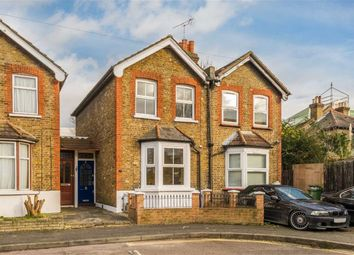 Thumbnail 3 bed property to rent in Brandon Road, Sutton