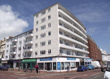 Thumbnail 3 bed flat to rent in Dalmore Court, Marina, Bexhill-On-Sea