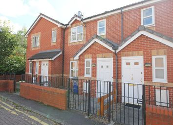 3 bed town house for sale in Farndale Close, Leicester LE2
