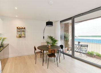 Thumbnail 2 bedroom flat for sale in Wadeson Street, Bethnal Green