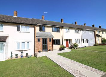 Thumbnail 3 bed terraced house for sale in East Park, Old Harlow