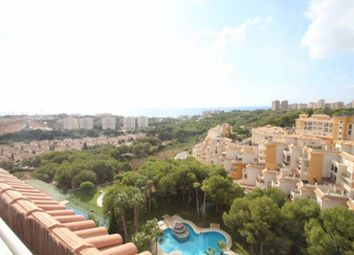 Thumbnail 3 bed apartment for sale in Campoamor, Orihuela Costa, Spain