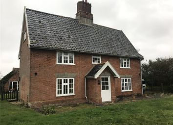 Thumbnail 5 bedroom detached house to rent in West End, Wrentham, Beccles, Suffolk