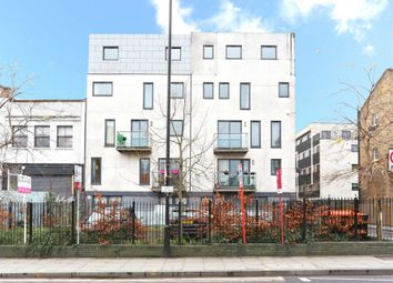 Thumbnail 2 bed flat for sale in Spurstowe Terrace, London