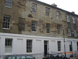Thumbnail 1 bedroom flat to rent in William Street, Edinburgh