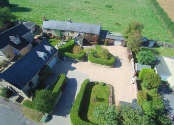 Thumbnail 6 bed detached house for sale in Willoughby Road, Morcott, Oakham
