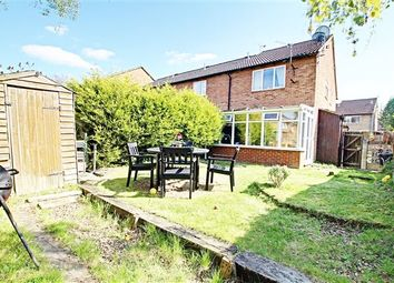 Thumbnail 1 bed terraced house for sale in Buchans Lawn, Crawley