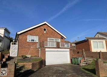 Thumbnail 3 bed bungalow for sale in Bevendean Avenue, Saltdean, Brighton, East Sussex