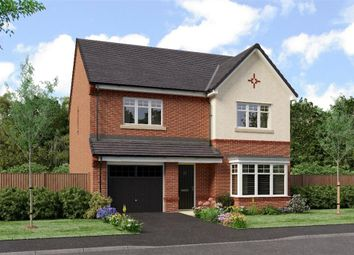 "Thumbnail 4 bed detached house for sale in ""The Ryton"" at Sadberge Road, Middleton St. George, Darlington"