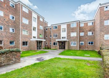 Thumbnail 2 bedroom flat to rent in Arbor Court, Heath Road, Haywards Heath