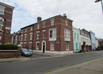 Thumbnail 4 bedroom town house for sale in Gloucester View, Southsea