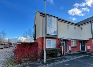 Thumbnail 2 bed semi-detached house for sale in Stourcastle, Sturminster Newton