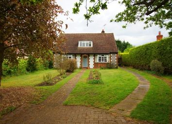 Thumbnail 3 bed detached bungalow to rent in Silkmore Lane, West Horsley, Leatherhead