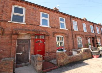 Thumbnail 2 bed terraced house for sale in Parkmount Street, Belfast