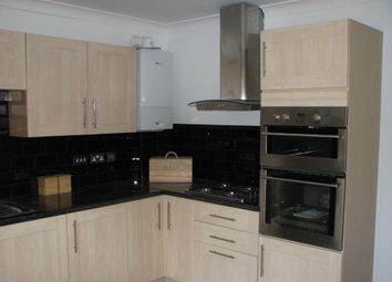 Thumbnail 2 bedroom flat to rent in New Road, Saltash, Cornwall