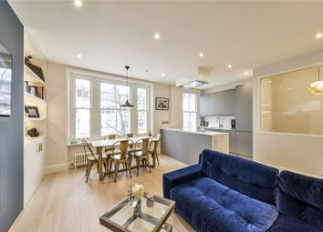 3 bed maisonette for sale in Palace Gardens Terrace, London W8
