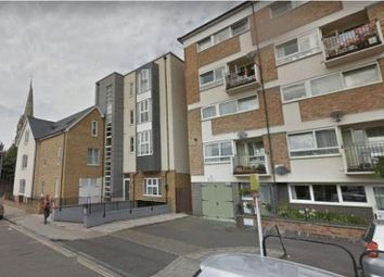 Thumbnail 5 bed flat to rent in Clem Attlee Court, London