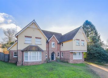 Thumbnail 4 bed property for sale in Stortford Road, Standon, Ware