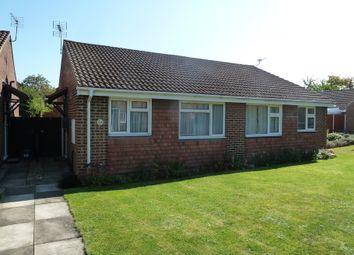 Thumbnail 1 bedroom semi-detached bungalow for sale in Little Walk, Gloucester