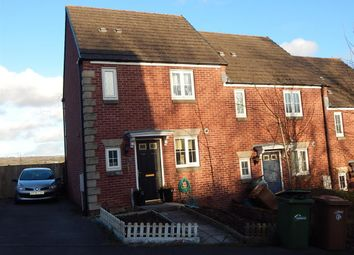 Thumbnail 2 bed semi-detached house to rent in Field Close, Pontllanfraith, Blackwood