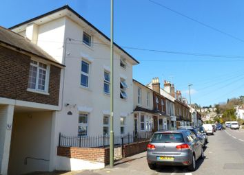 Thumbnail 1 bed flat to rent in The Holdens, Somerset Road, Redhill