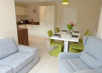 Thumbnail 4 bed terraced house for sale in Tempest Close, Wilsden