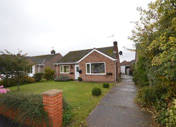 2 bed bungalow for sale in Middlebrook Road, Lincoln, Lincolnshire LN6