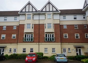 Thumbnail 2 bed flat to rent in Apprentice Drive, Colchester, Essex.