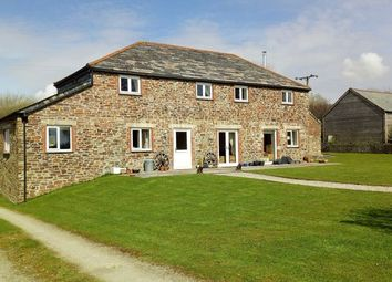 Thumbnail 3 bed barn conversion to rent in Lostwithiel