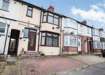 3 bed terraced house to rent in Chester Avenue, Luton LU4