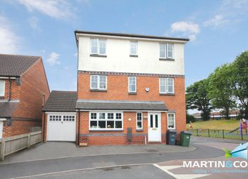 Thumbnail 6 bed detached house for sale in Doulton Drive, Smethwick