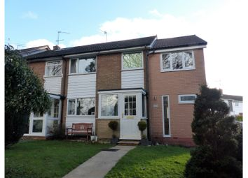 Thumbnail 5 bed end terrace house for sale in Winds Point, Stourbridge