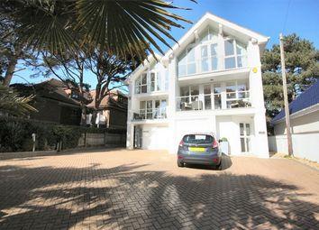 Thumbnail 4 bedroom semi-detached house for sale in Panorama Road, Sandbanks, Poole, Dorset