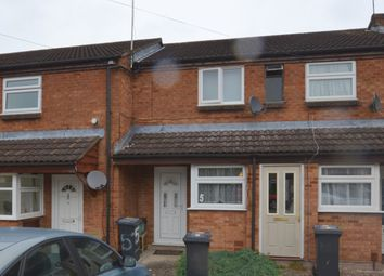 Thumbnail 1 bed flat to rent in Catkin Close, Quedgeley, Gloucester