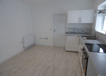 Thumbnail 2 bed flat to rent in Church Street, Enfield