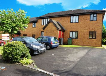 Thumbnail 1 bed flat for sale in Anita Avenue, Tipton